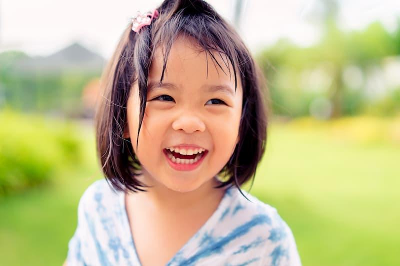 2・3歳児 雨の日 保育