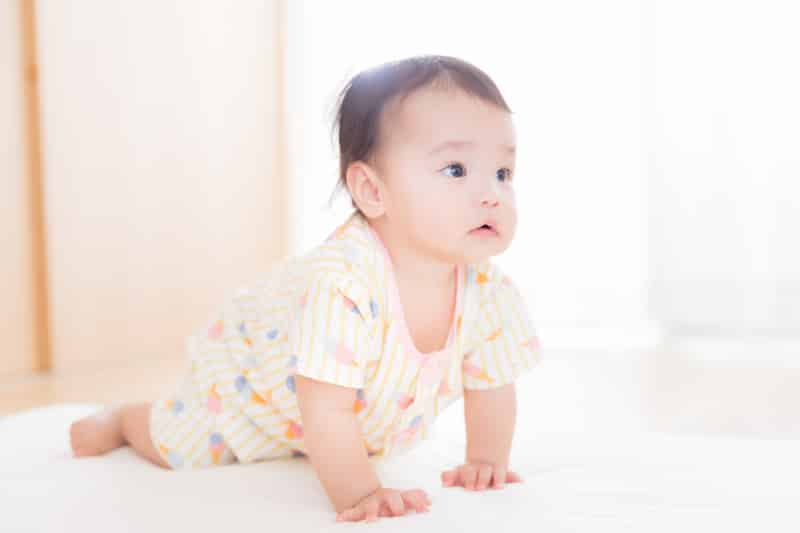 0・1歳児 おすすめ 雨の日 保育